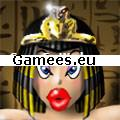 Egypt Black Jack SWF Game